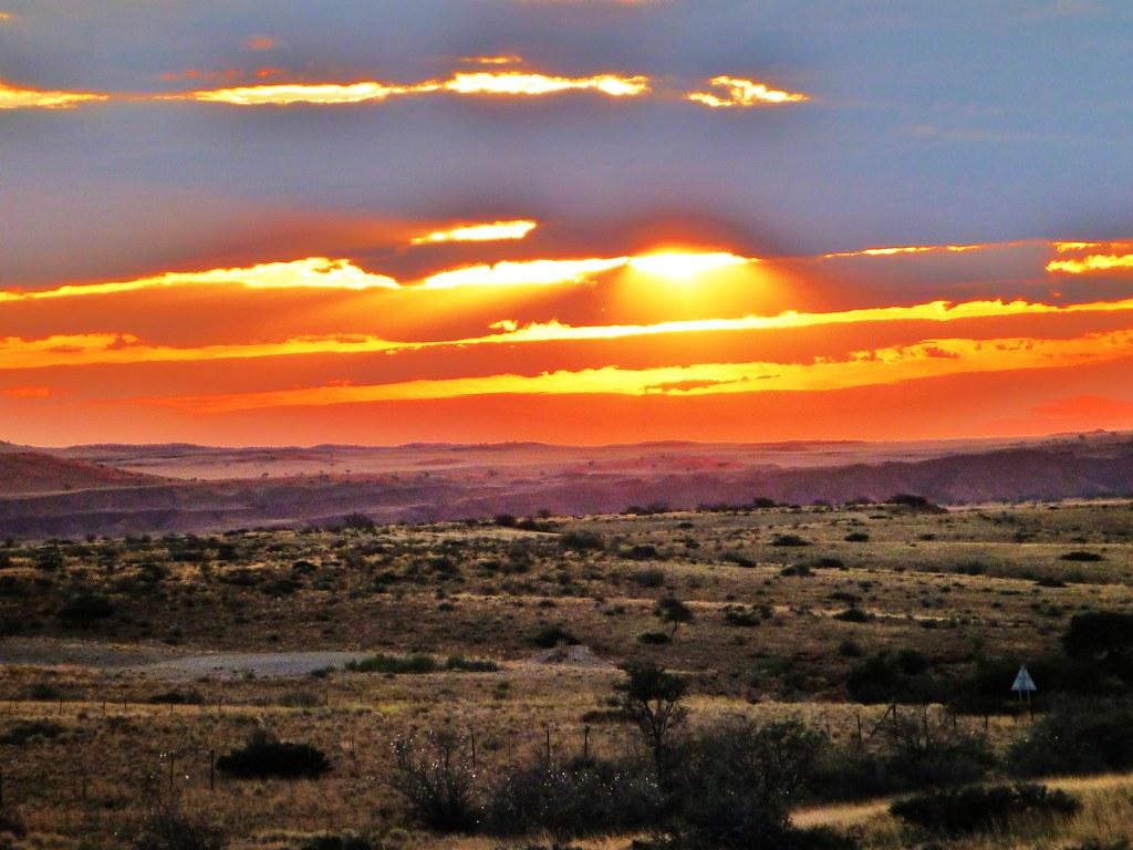 Immagine di Tour Namibia Botswana e Zimbabwe - agosto 2018