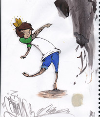 sketch (Eleven&Co.) Tags: art melbourne eleven