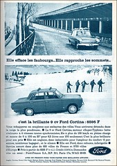 the 1960s-ad for Ford Cortina car (april-mo) Tags: ford car vintage ads vintagecar 1963 vintagead fordcortina the1960s 1960sad vintagefordcar adforcar 1963fordcortina vintageadforcars manufrancestetienne vintageadforfordcortina
