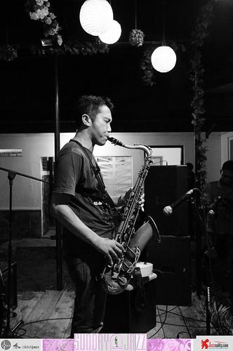 Sunday Jazz - Boyke Priyo Utomo (1)