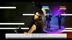 Cheryl Cole - Fight For This Love (SingStore Update)