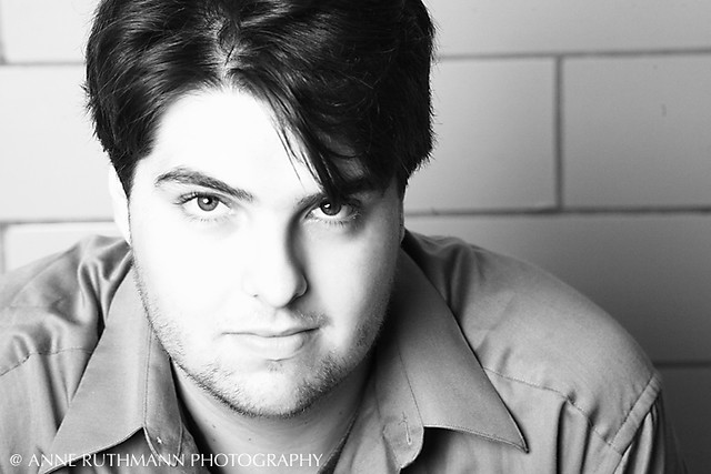 Suburbia Headshots for UML Off Broadway Players