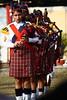 Sports day at Christ Church Girls School in Jabalpur, India.
