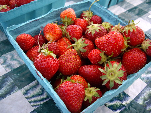 strawberries061607
