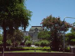 台南前市議會