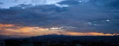 Quito amanecer sunrise (José X) Tags: ecuador quito sunrise amanecer sky cielo oneday undia