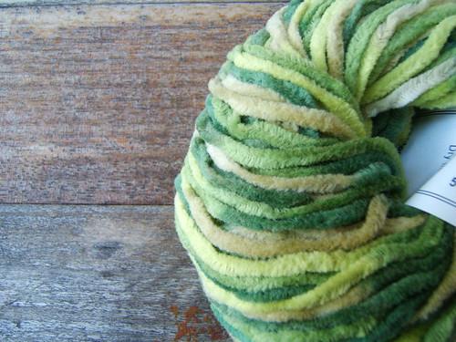 Yarn Crawl Pick #1
