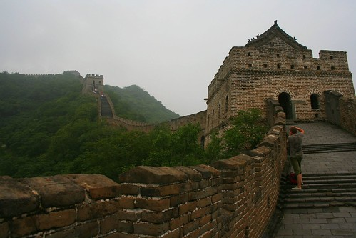 Great Wall by zsoolt