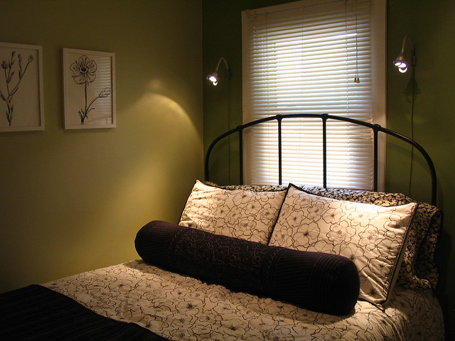 bed room #2