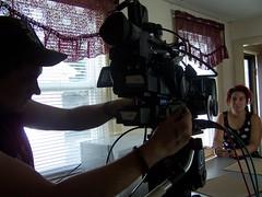 FIRST WEEKEND 50 (douglasthemovie) Tags: camera douglas filmproduction onset hvx panasonichvx200