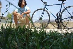 DSC08324 (burtveracruz) Tags: bicycle losangeles tommaso fixedgear