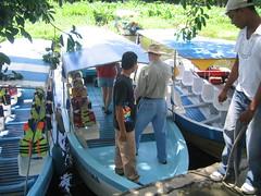 Nicaragua - Isletas