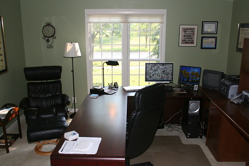 Home Office v 2.0