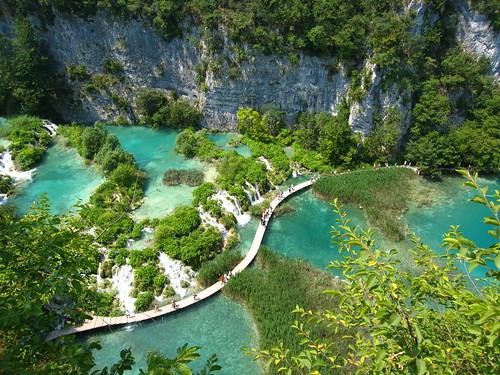 Sitios que ver Croacia