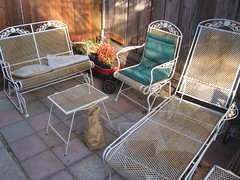My Potential New Yard Furniture (St. Blaize) Tags: yardfurniture