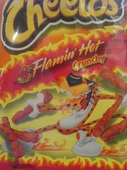 Flamin' Hot!