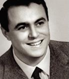 young Pavarotti joven