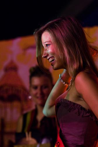 Silke Gevaert, Miss Ledeberg 2007