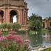 Palace of Fine Arts