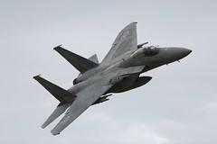 [フリー画像] [航空機/飛行機] [軍用機] [戦闘機] [F-15 イーグル] [F-15J Eagle]      [フリー素材]