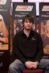 APPT Seoul Final Table: Daniel Schreiber