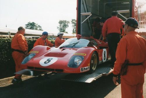 ferrari 330 p3 4. Ferrari 330 P3/4