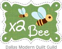 DMQG x2 bee
