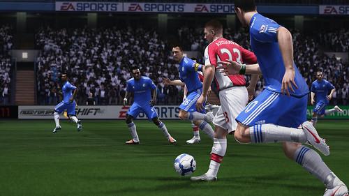 FIFA 11 Arshavin