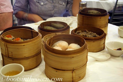 Dim Sum Mornings!