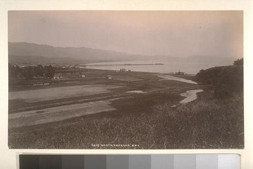 Santa Barbara Bay