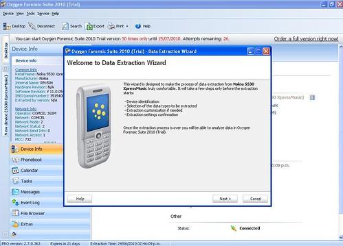 4732814283 2b04df6dca Análisis Forense en Teléfonos Celulares   Parte 2