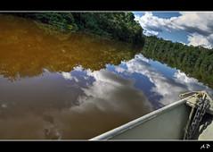 23-06 (129)_30)_31)_tonemapped (Alexis.D) Tags: france water river french boat ship francaise pirogue francais fleuve gendarme guyane gendarmerie comt guiana