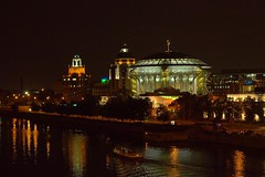 House of Music, Moscow (Gramps_51) Tags: city light night canon moscow scape ночь москва gramps51