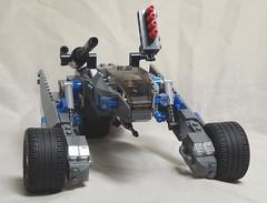 bullfrog002 (Darth Draius) Tags: lego space military scifi dreius toddamacher