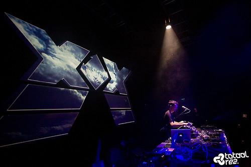 Eskmo @ Ninja Tune XX, Ninkasi Kao, Lyon