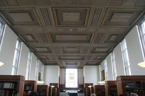 Goldsmiths Library