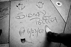 Sidney Poitier