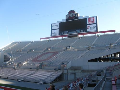 OSU Stadium Tour