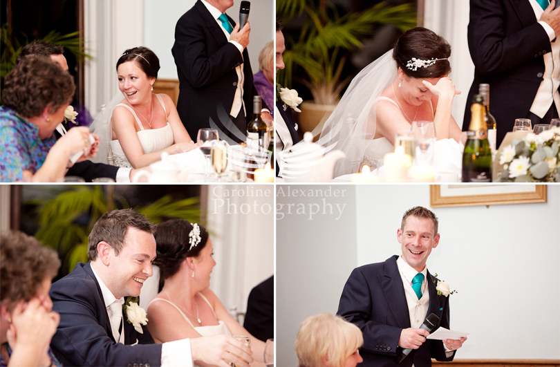 Cirencester Wedding Photographer Speeches 32