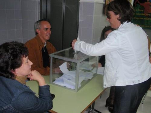 Elecciones Consejo Escolar 2010 (2)