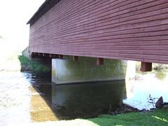 Covered Bridges 007 (gotbob) Tags: flickrbadge maryland frederick coveredbridges earlyspring bobcarney
