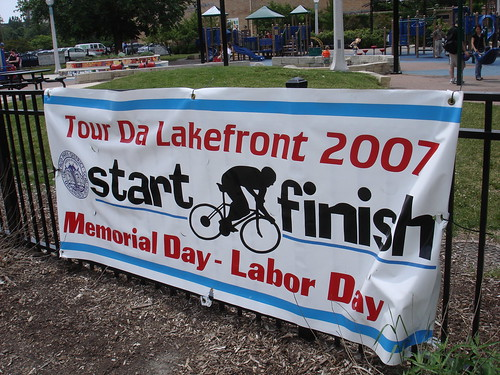 Tour Da Lakefront - North End