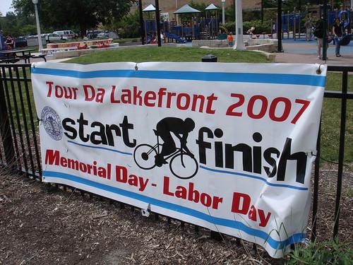 Tour Da Lakefront - North End
