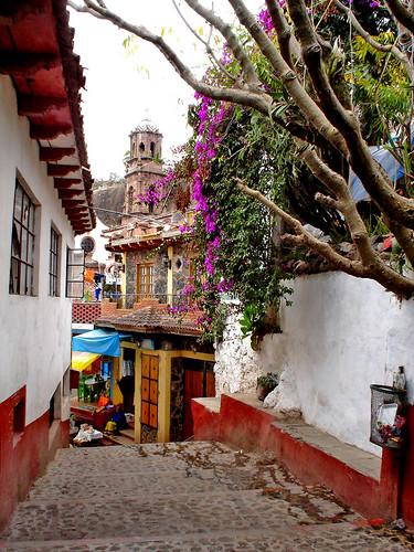 paisajes mexicanos(entra son hermosos)