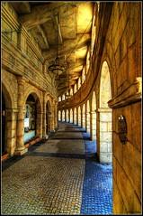 The Ruins of Rome 2 - Macau (wee_photo) Tags: d70 macau hdr  mywinners mywinner great123
