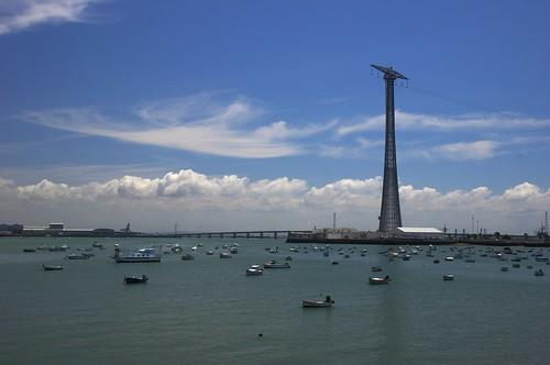 38 Torre de Puntales