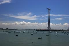 Torre de Puntales