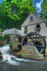 Water-mill (Igor Bespamyatnov) Tags: old fab green canon photographer plymouth excellent awards hdr watermill supershot flickrsbest photology anawesomeshot impressedbeauty isawyoufirst onlythebestare