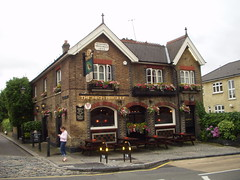 Picture of Nightingale, SW12 8NX