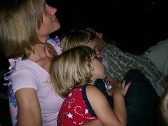 4th of july watching fireworks 2 (Small)
